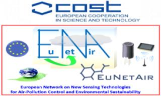 logo EuNetAir